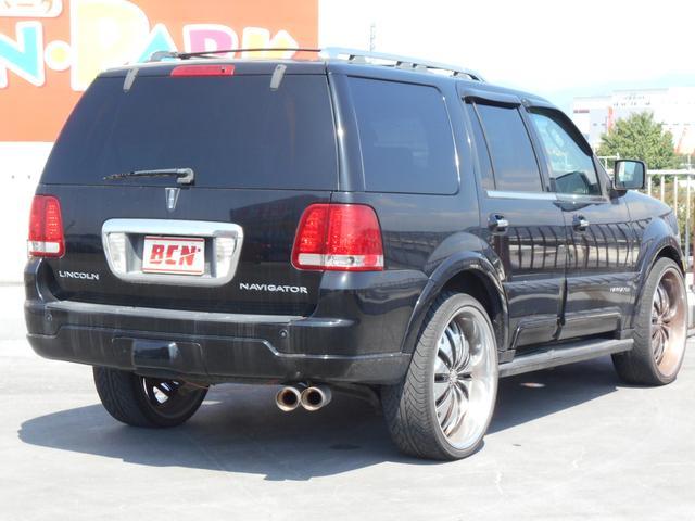 「リンカーン」「リンカーン ナビゲーター」「SUV・クロカン」「群馬県」の中古車26