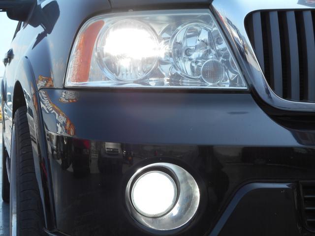 「リンカーン」「リンカーン ナビゲーター」「SUV・クロカン」「群馬県」の中古車56
