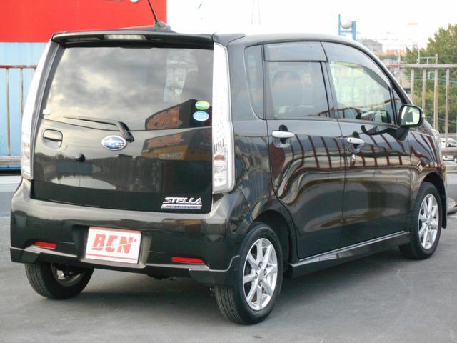 「スバル」「ステラ」「コンパクトカー」「群馬県」の中古車26
