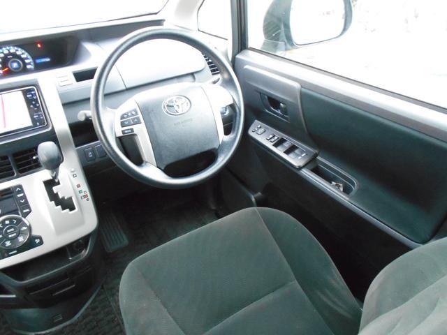 「トヨタ」「ヴォクシー」「ミニバン・ワンボックス」「群馬県」の中古車4