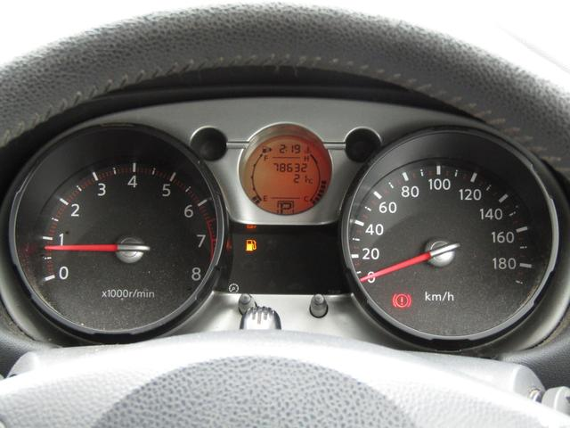 「日産」「デュアリス」「SUV・クロカン」「群馬県」の中古車6