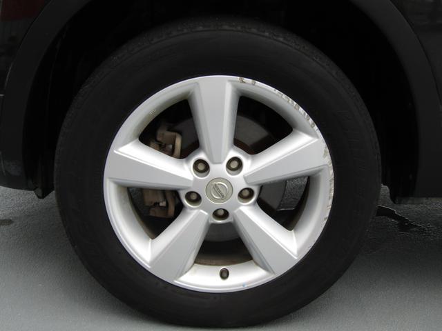 「日産」「デュアリス」「SUV・クロカン」「群馬県」の中古車46