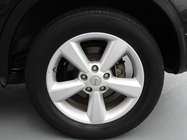 「日産」「デュアリス」「SUV・クロカン」「群馬県」の中古車47