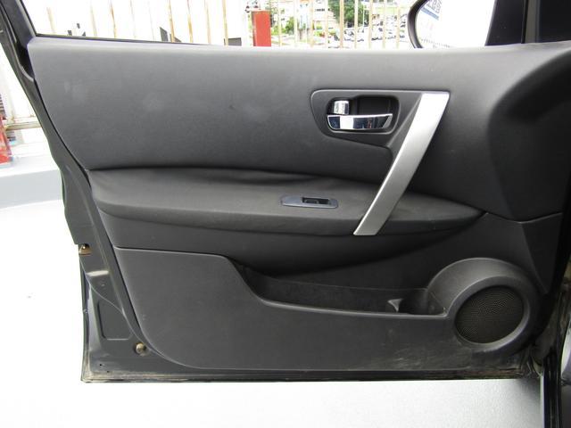 「日産」「デュアリス」「SUV・クロカン」「群馬県」の中古車49
