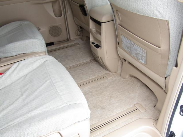 X 4WD 純正HDDナビ フルセグ バックモニター 後席モニター 両側パワースライドドア クルーズコントロール ETC キーフリー(69枚目)