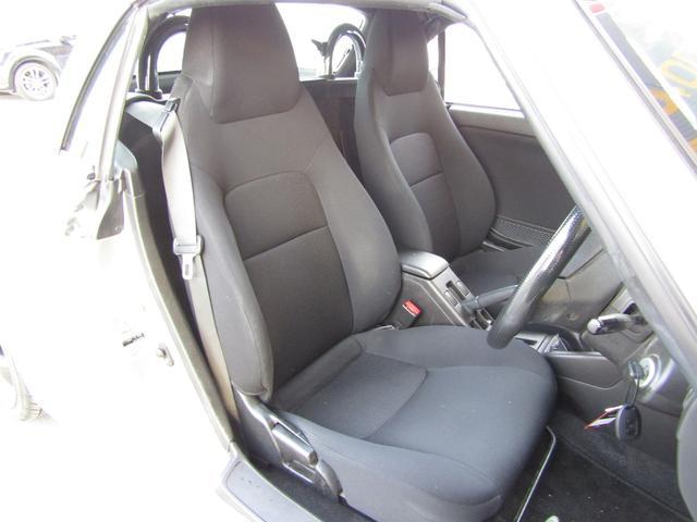 アクティブトップ 5速マニュアル キーレス 社外CDデッキ 社外アルミホイール 運転席・助手席エアバッグ パワーステアリング パワーウインドウ ABS(41枚目)