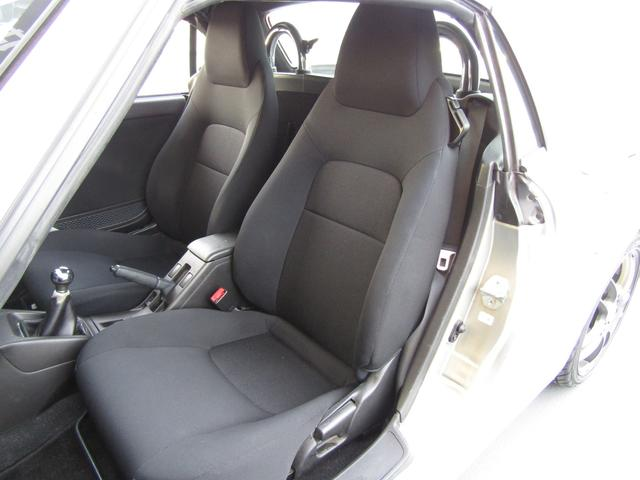 アクティブトップ 5速マニュアル キーレス 社外CDデッキ 社外アルミホイール 運転席・助手席エアバッグ パワーステアリング パワーウインドウ ABS(42枚目)