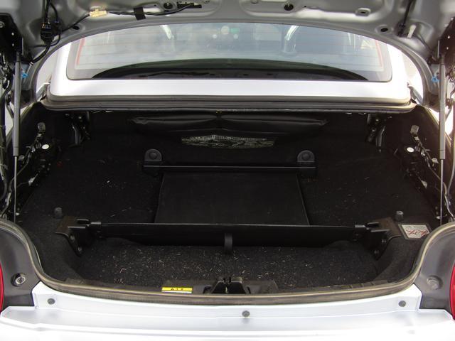 アクティブトップ 5速マニュアル キーレス 社外CDデッキ 社外アルミホイール 運転席・助手席エアバッグ パワーステアリング パワーウインドウ ABS(45枚目)