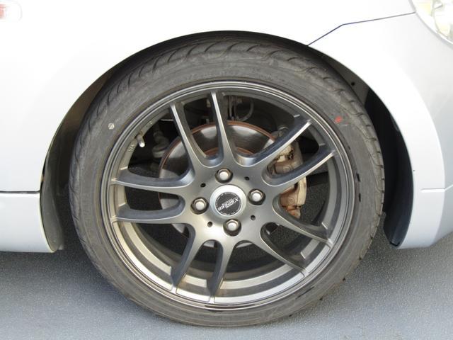 アクティブトップ 5速マニュアル キーレス 社外CDデッキ 社外アルミホイール 運転席・助手席エアバッグ パワーステアリング パワーウインドウ ABS(48枚目)