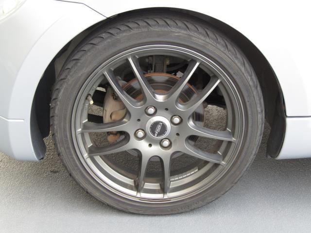 アクティブトップ 5速マニュアル キーレス 社外CDデッキ 社外アルミホイール 運転席・助手席エアバッグ パワーステアリング パワーウインドウ ABS(49枚目)
