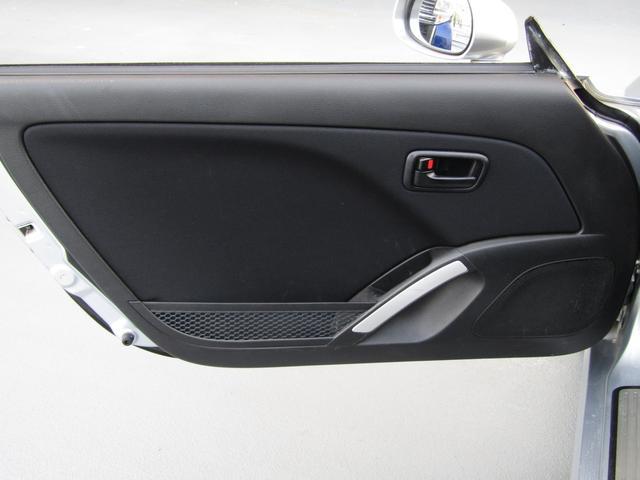アクティブトップ 5速マニュアル キーレス 社外CDデッキ 社外アルミホイール 運転席・助手席エアバッグ パワーステアリング パワーウインドウ ABS(52枚目)