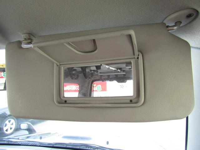 クロスアドベンチャーXC 4WD ターボ キーレス 社外メモリーナビ ワンセグ シートヒーター ETC 電動格納サイドミラー ウインカーミラー ヘッドライトレベライザー フォグランプ パワーウインドウ(40枚目)