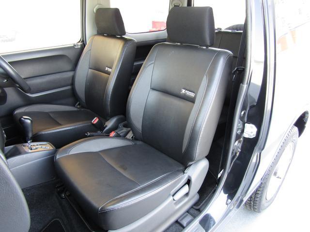 クロスアドベンチャーXC 4WD ターボ キーレス 社外メモリーナビ ワンセグ シートヒーター ETC 電動格納サイドミラー ウインカーミラー ヘッドライトレベライザー フォグランプ パワーウインドウ(45枚目)