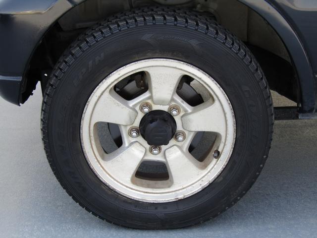 クロスアドベンチャーXC 4WD ターボ キーレス 社外メモリーナビ ワンセグ シートヒーター ETC 電動格納サイドミラー ウインカーミラー ヘッドライトレベライザー フォグランプ パワーウインドウ(54枚目)