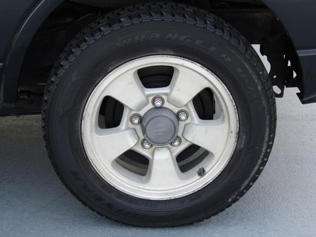 クロスアドベンチャーXC 4WD ターボ キーレス 社外メモリーナビ ワンセグ シートヒーター ETC 電動格納サイドミラー ウインカーミラー ヘッドライトレベライザー フォグランプ パワーウインドウ(55枚目)