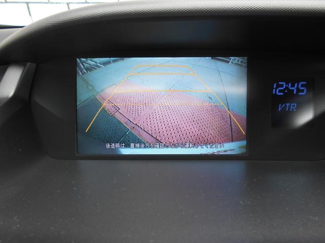 L サンルーフ HDDナビ 地デジチューナー クルコン(20枚目)