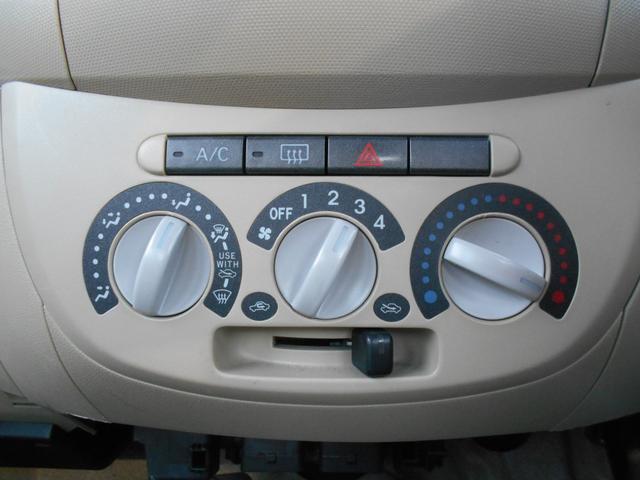 ダイハツ エッセ D CDデッキ ライトレベライザー ドアバイザー