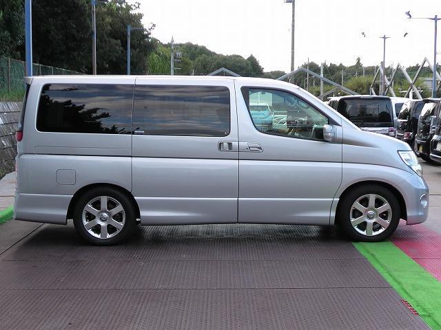 「日産」「エルグランド」「ミニバン・ワンボックス」「埼玉県」の中古車10