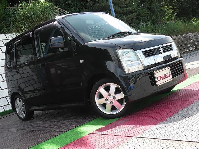 「スズキ」「ワゴンR」「コンパクトカー」「埼玉県」の中古車20