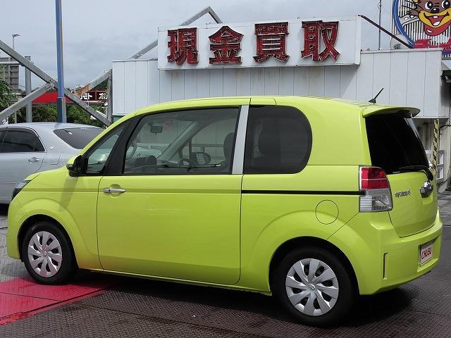 「トヨタ」「スペイド」「ミニバン・ワンボックス」「埼玉県」の中古車4