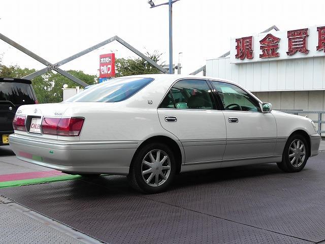 「トヨタ」「クラウン」「セダン」「埼玉県」の中古車8