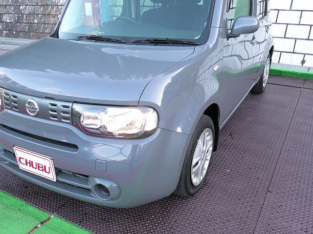 「日産」「キューブ」「ミニバン・ワンボックス」「埼玉県」の中古車37