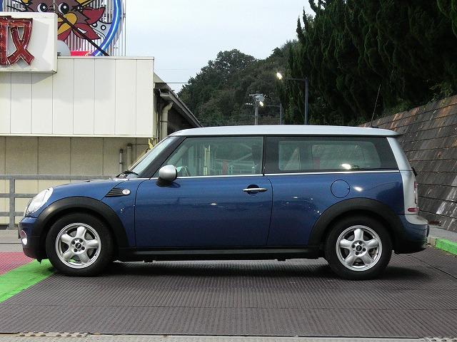 「MINI」「MINI」「ステーションワゴン」「埼玉県」の中古車3