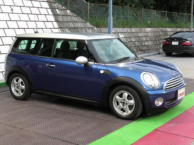 「MINI」「MINI」「ステーションワゴン」「埼玉県」の中古車10