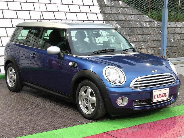 「MINI」「MINI」「ステーションワゴン」「埼玉県」の中古車11
