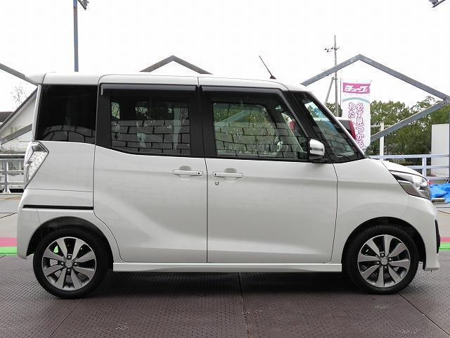 「三菱」「eKスペースカスタム」「コンパクトカー」「埼玉県」の中古車9