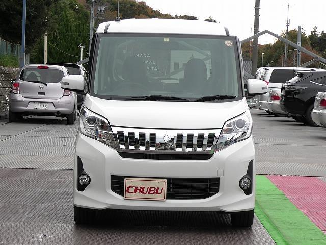 「三菱」「eKスペースカスタム」「コンパクトカー」「埼玉県」の中古車12