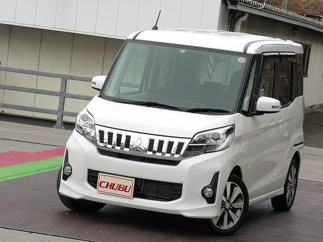 「三菱」「eKスペースカスタム」「コンパクトカー」「埼玉県」の中古車60