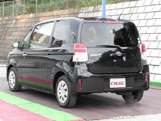 「トヨタ」「スペイド」「ミニバン・ワンボックス」「埼玉県」の中古車5