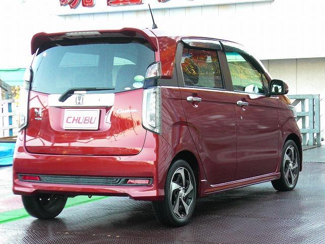 「ホンダ」「N-WGNカスタム」「コンパクトカー」「埼玉県」の中古車7