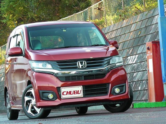 「ホンダ」「N-WGNカスタム」「コンパクトカー」「埼玉県」の中古車20