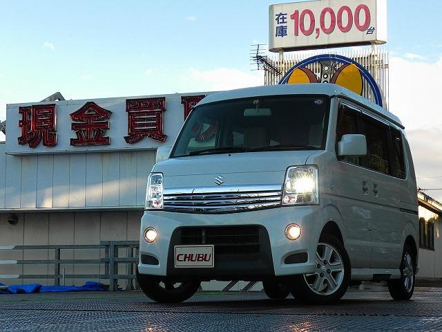 「スズキ」「エブリイワゴン」「コンパクトカー」「埼玉県」の中古車60