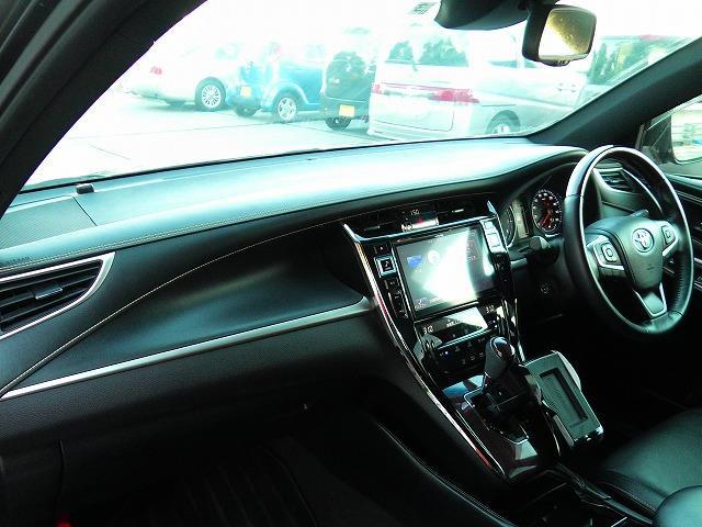 「トヨタ」「ハリアー」「SUV・クロカン」「埼玉県」の中古車47