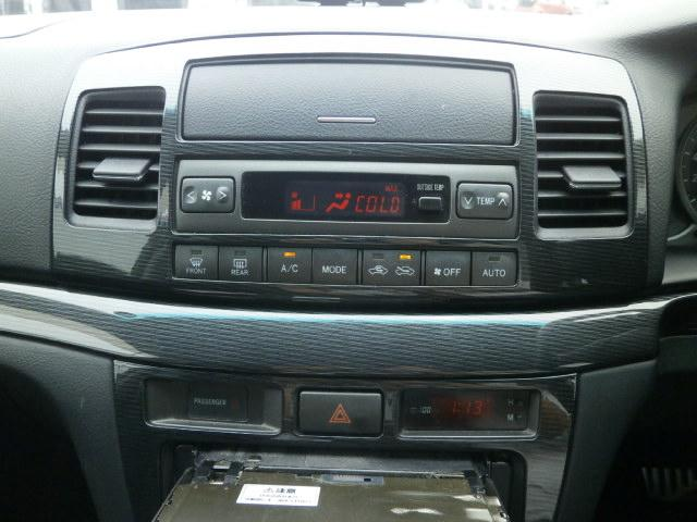 トヨタ マークIIブリット 2.0iR キーレス バックカメラ