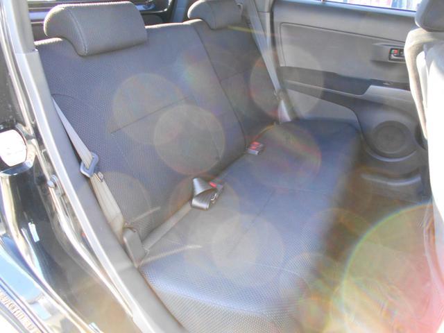 トヨタ bB Z Xバージョン 純正アルミ エアロ キーレスキー