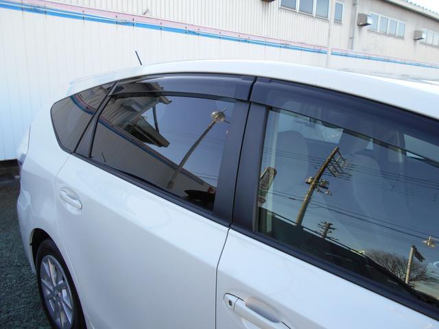 UVカットガラス採用です!後席はプライバシーガラスになっております!