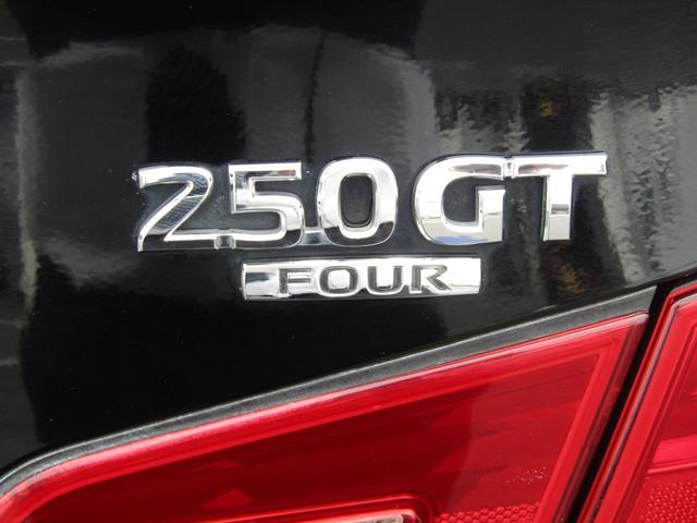 250GT FOUR 4WDのスカイラインです!