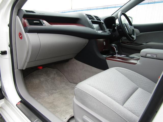 フロント両席パワーシート装備です!