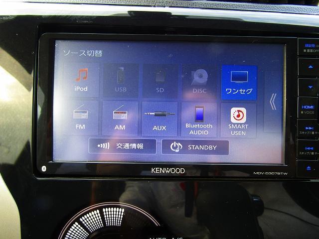 ハイウェイスターX Vセレクション+セーフティII 全方位M 衝突軽減 ナビTV スマートキー SDナビ ABS(6枚目)