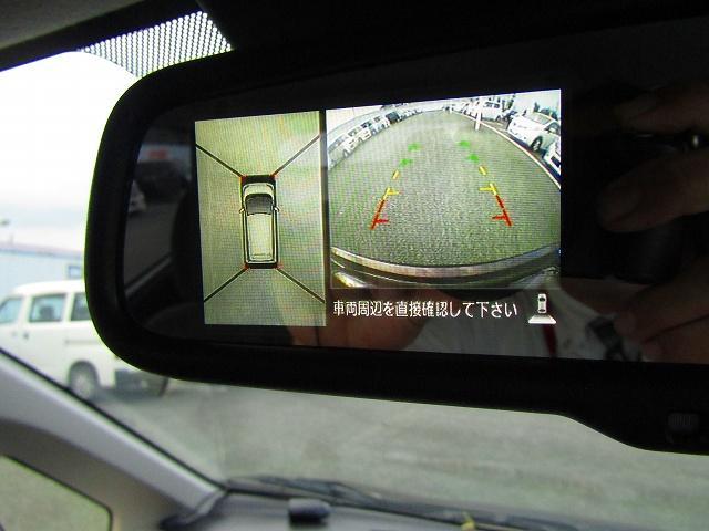 ハイウェイスターX Vセレクション+セーフティII 全方位M 衝突軽減 ナビTV スマートキー SDナビ ABS(11枚目)