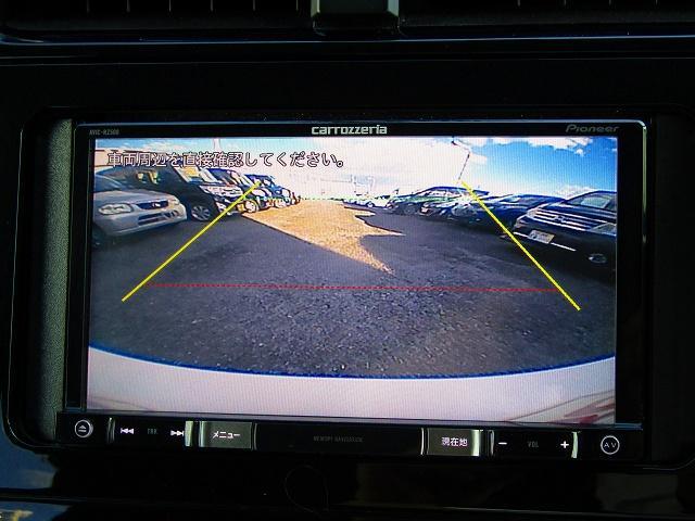 S 社外ナビ インテリキー ETC バックカメラ LED(27枚目)