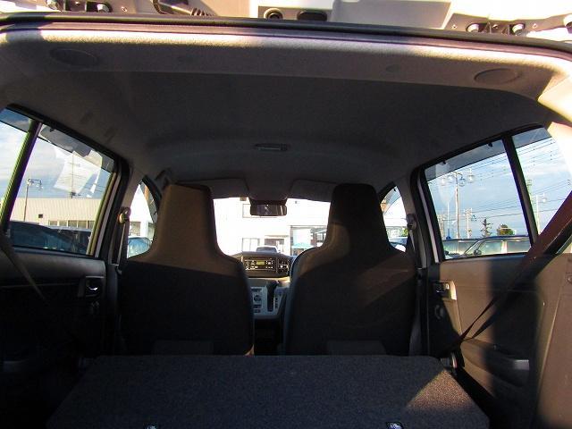 X SAIII スマアシIII キーレス コーナーセンサー オートハイビーム LEDヘッドライト(15枚目)