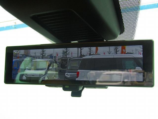 X ツートーンインテリアエディション プロパイロット スマートミラー LEDヘッドライト アラウンドビューモニター エマージェンシーブレーキ 純正ナビ(26枚目)