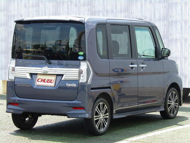 カスタムRS トップエディションSAIII 純正メモリーナビ バックカメラ 両側パワースライドドア ドライブレコーダー ETC Bluetooth ハーフレザーシート LEDヘッドライト 運転席シートヒーター(2枚目)