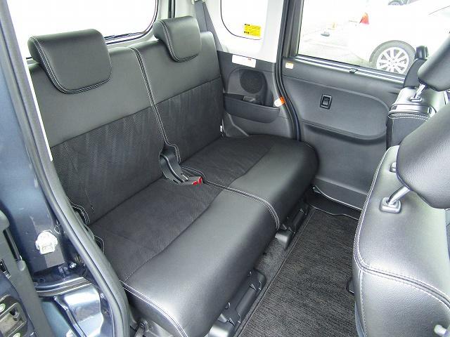 カスタムRS トップエディションSAIII 純正メモリーナビ バックカメラ 両側パワースライドドア ドライブレコーダー ETC Bluetooth ハーフレザーシート LEDヘッドライト 運転席シートヒーター(8枚目)