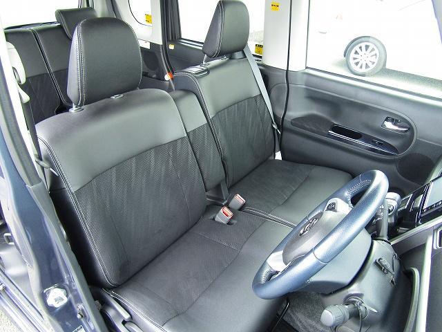 カスタムRS トップエディションSAIII 純正メモリーナビ バックカメラ 両側パワースライドドア ドライブレコーダー ETC Bluetooth ハーフレザーシート LEDヘッドライト 運転席シートヒーター(9枚目)
